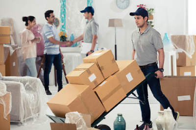 Loading and Unloading Services in Delhi